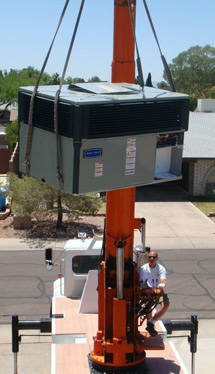 Phoenix Air Conditioning Installation