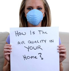 Phoenix AZ Indoor Air Quality