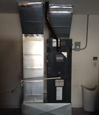 A/C Installation in Phoenix