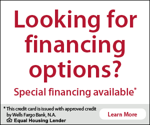 Wells Fargo Finance